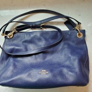 Coach Clarkson handbag